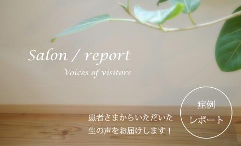 Blogreport
